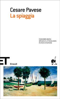 La playa Einaudi