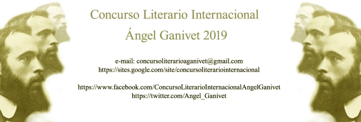 angel ganivet 2019 - certamen 3