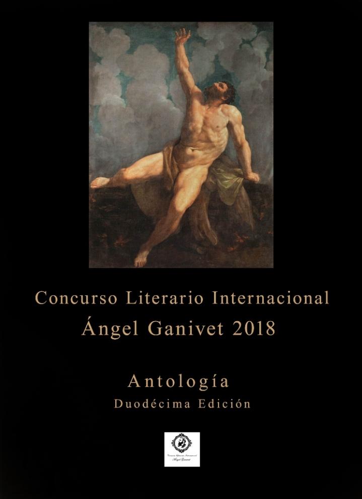 Antología Portada 2018